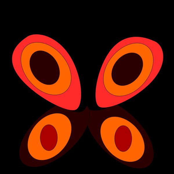 Little Butterfly PNG Clip art