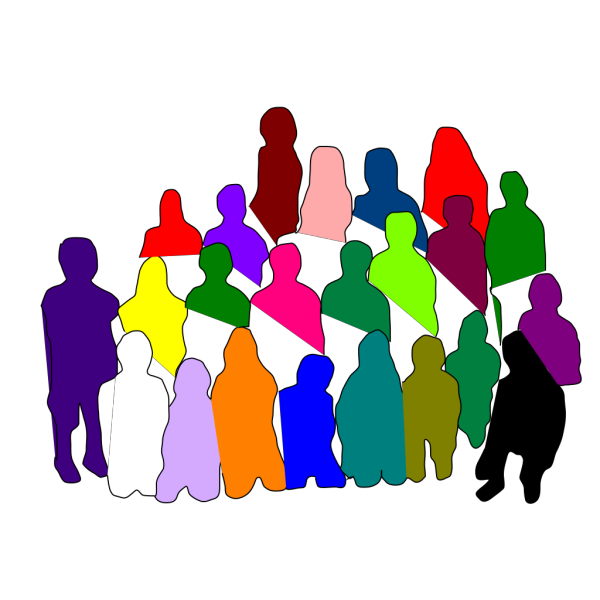 Diversity PNG Clip art