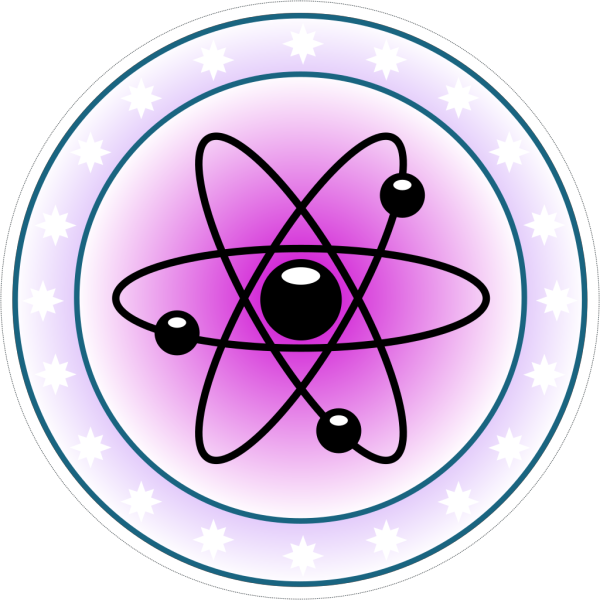 Nuclear Science Symbol PNG Clip art