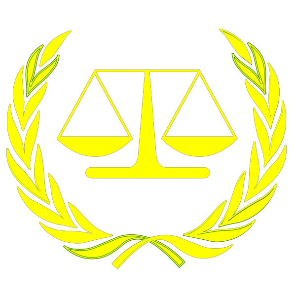 Scales Of Justice PNG Clip art