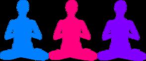 Meditation PNG images