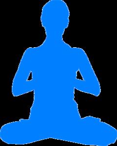 Meditation PNG Clip art