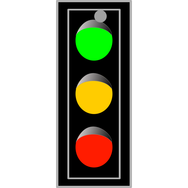 Traffic Light PNG icons