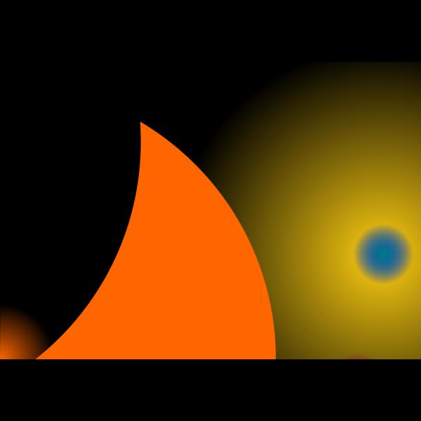 Abstract Circles PNG Clip art