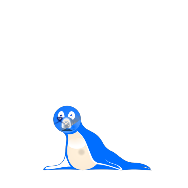 Seal 1 PNG images
