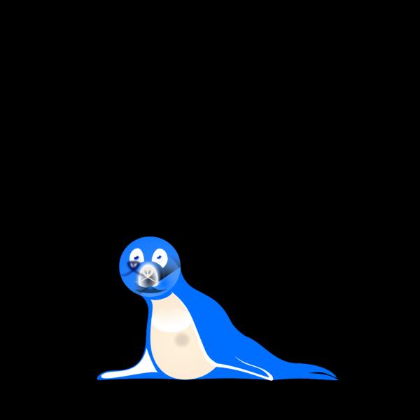 Seal 1 PNG Clip art