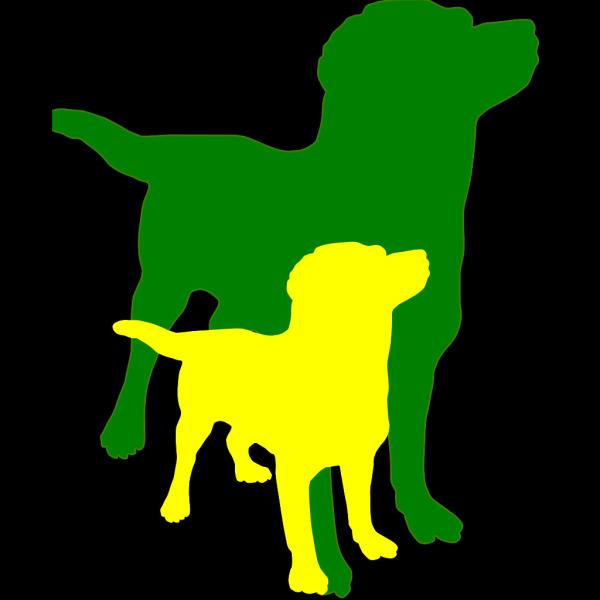 Dogcolors PNG Clip art