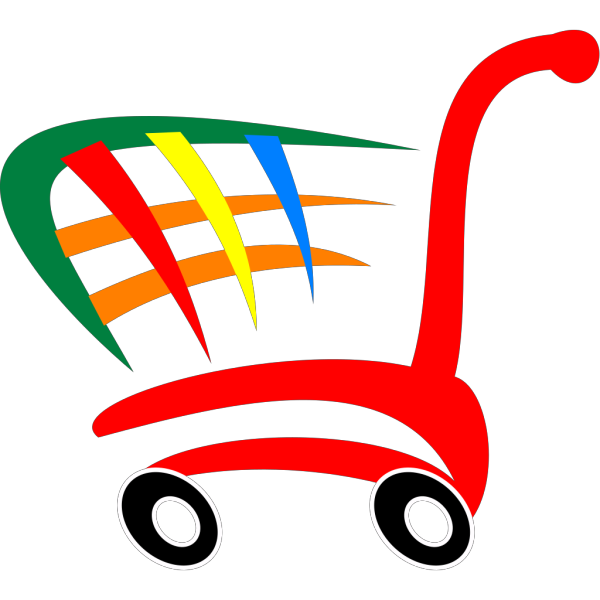 Shopping Cart PNG images