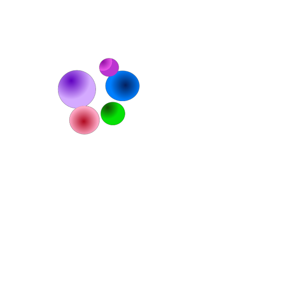 Colorball PNG Clip art