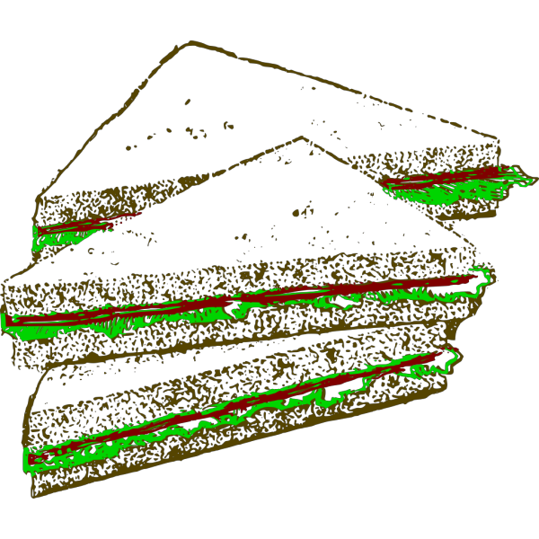 Sandwiches PNG Clip art
