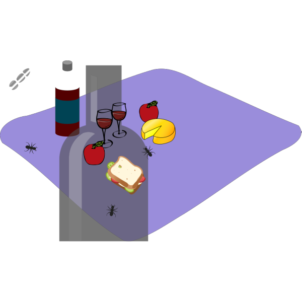 Picnic 2 PNG images