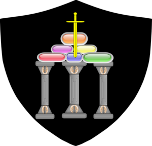 Pillars Of The Church Updated PNG images
