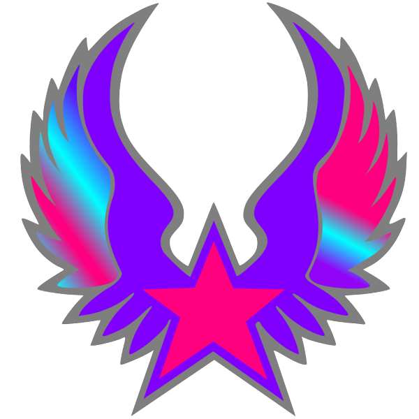 Rock Star PNG icons