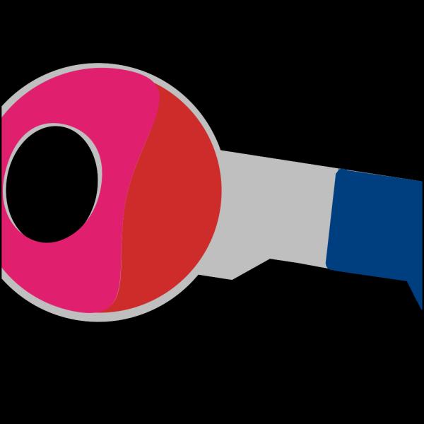 Puru Edited Key PNG Clip art