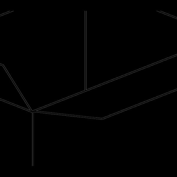 White Box PNG Clip art