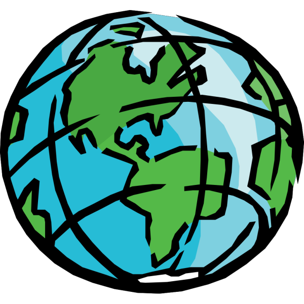 Earth Globe PNG images