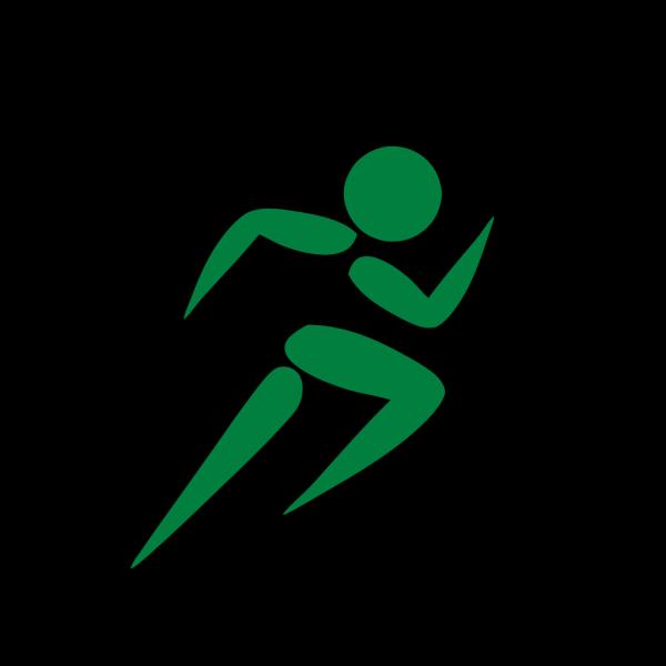 Girl Running PNG Clip art