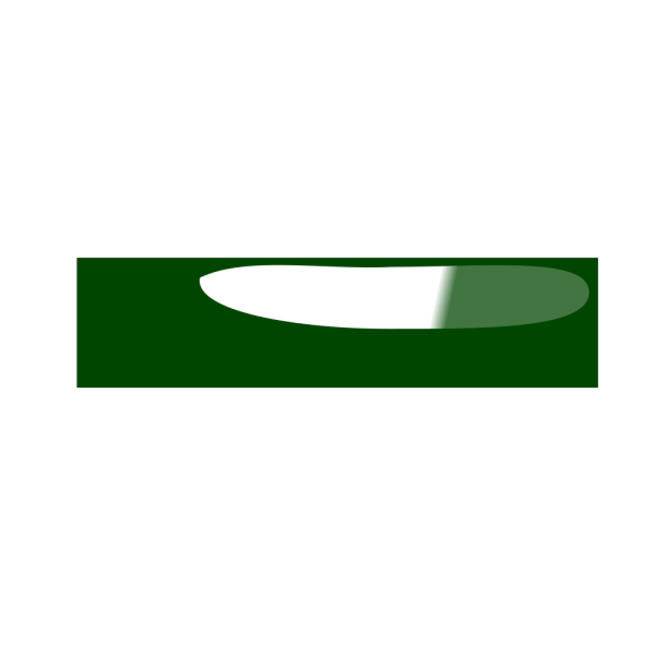 Blank Green Bar PNG Clip art