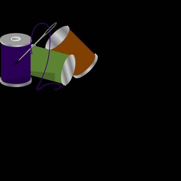 Threads PNG Clip art