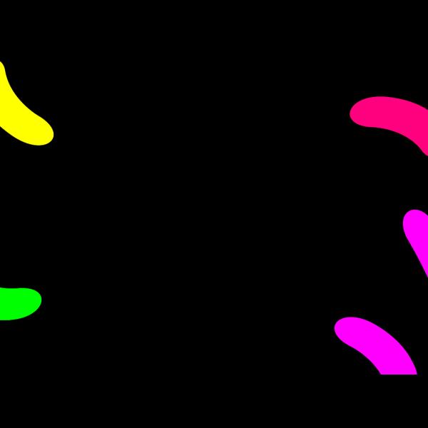 Circle Of Hands PNG Clip art