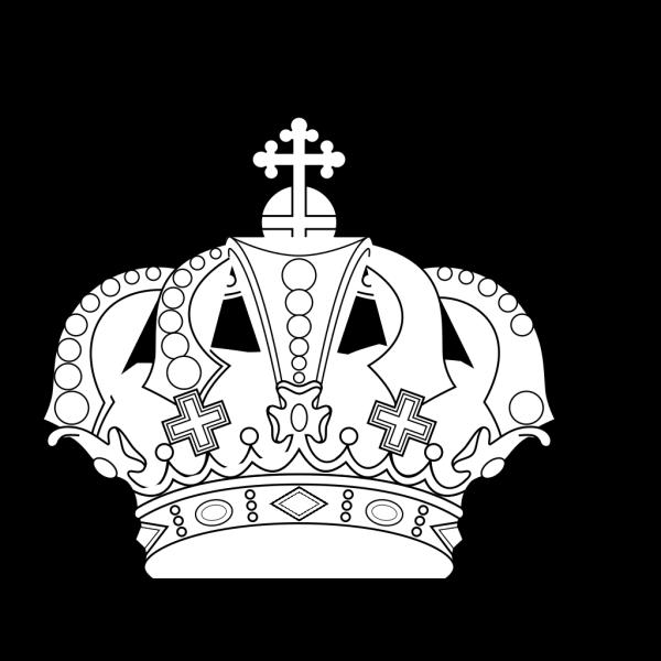 Stencil,crown,color, PNG images