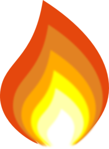Flame By J-dub PNG Clip art