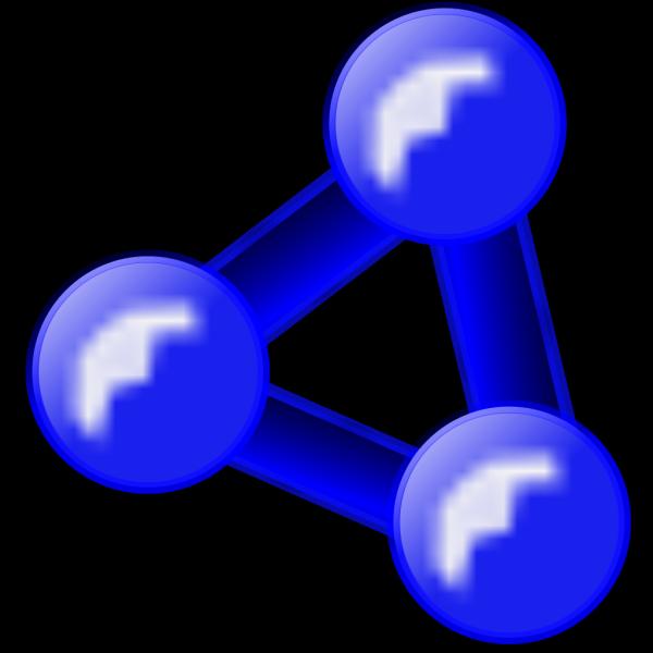Rdf Icon PNG Clip art
