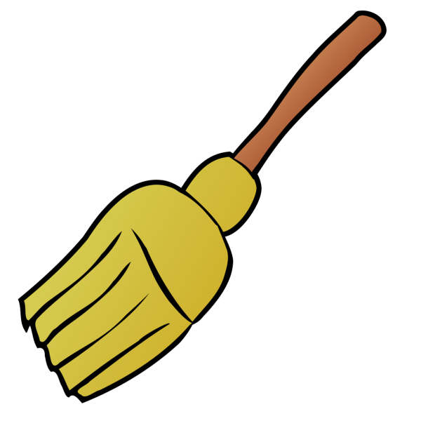 Broom PNG images