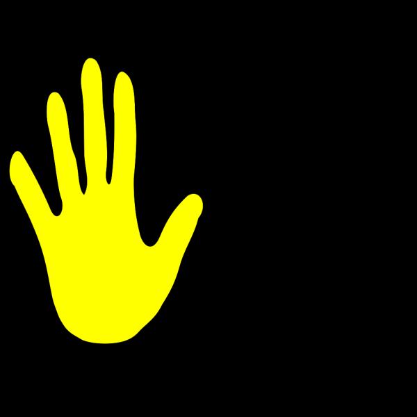 Hands - Various Colors PNG Clip art