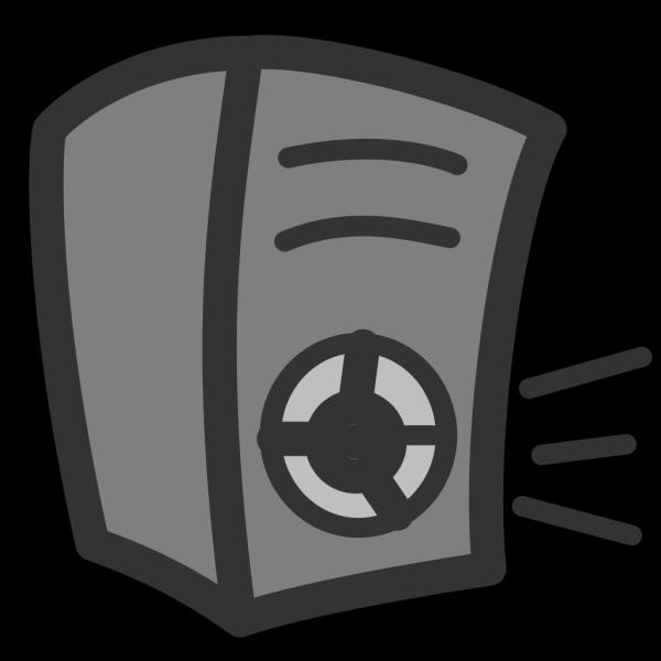 Speaker PNG Clip art