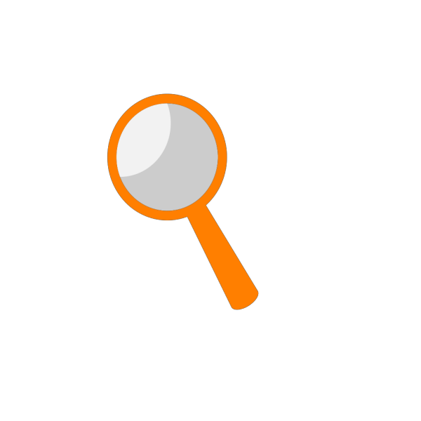 Magnifying Glass PNG images