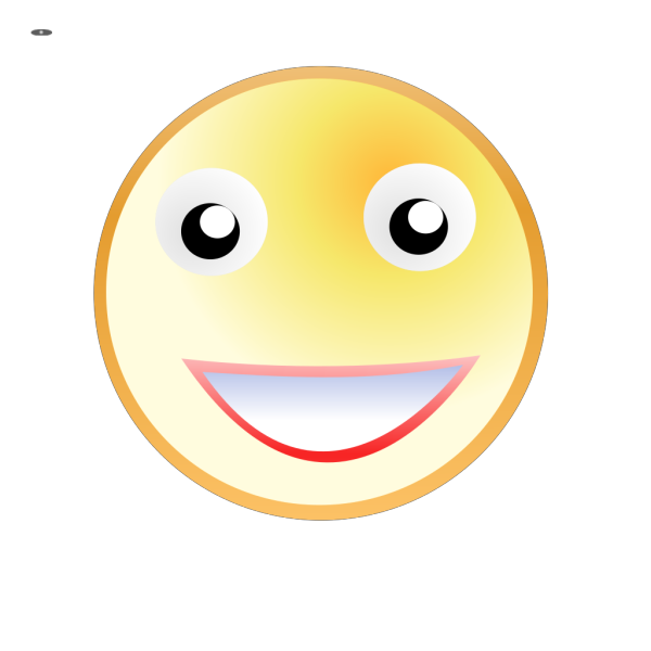Face Smiling PNG images