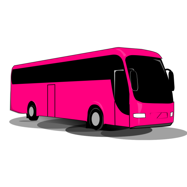 Travel Trip Bus PNG images