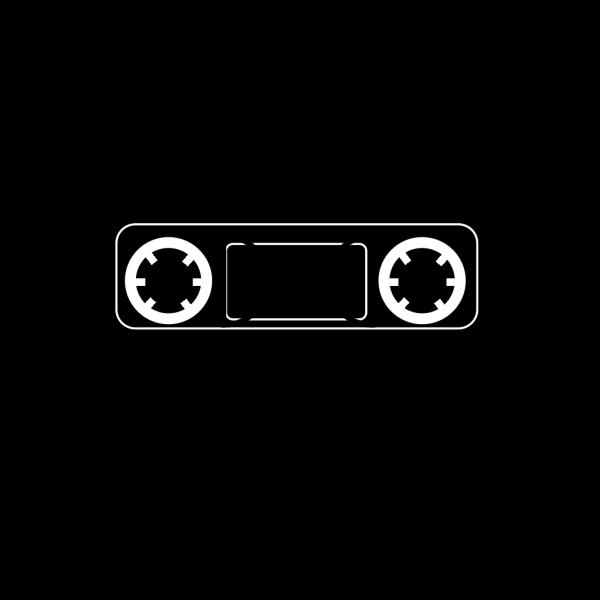 Audio Cassette PNG Clip art