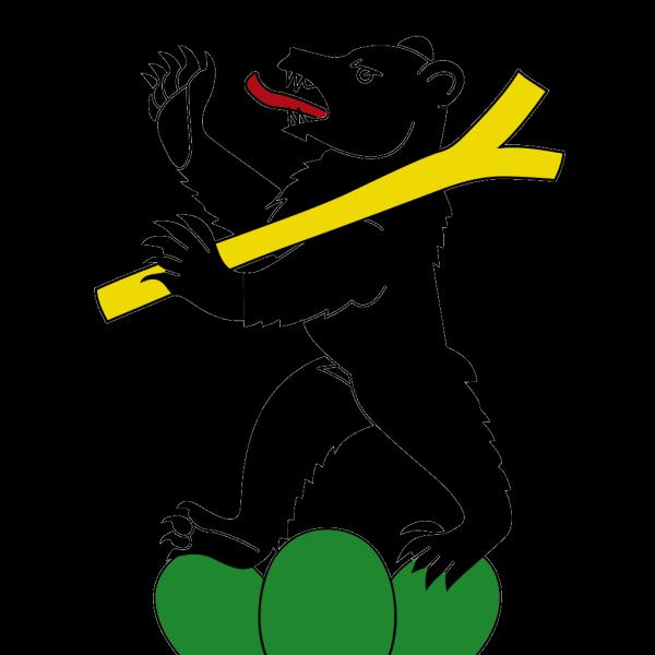 Wipp Dielsdorf Coat Of Arms PNG Clip art