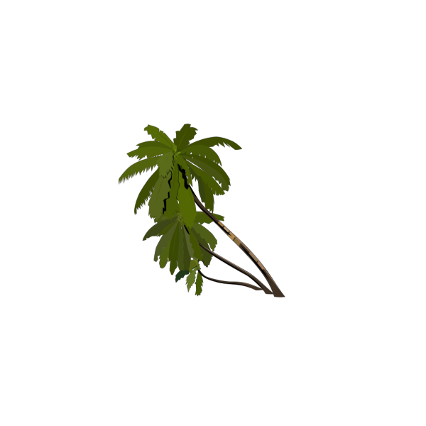 Sophies Palm Trees PNG icon