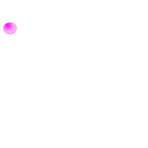 Pink Balloon PNG icon