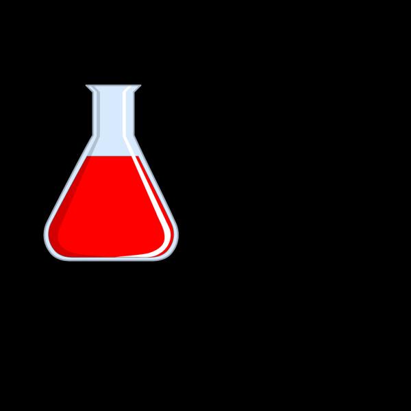 Chemistry Flash  PNG Clip art