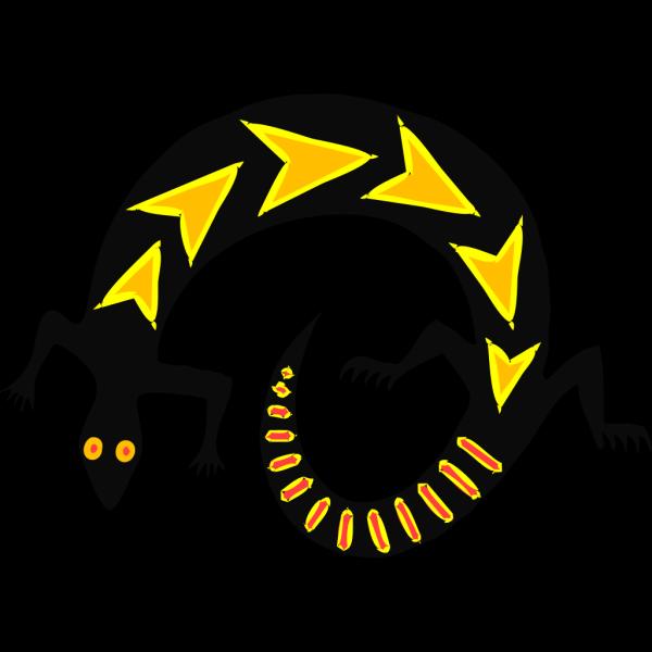 Lizard PNG Clip art