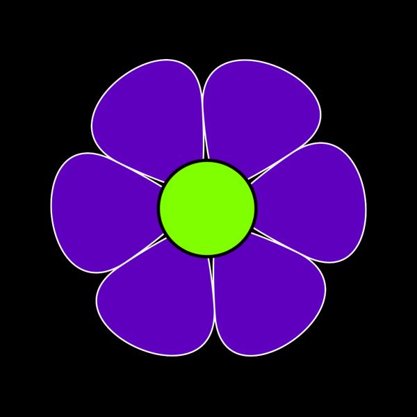 Flower Power 7 PNG Clip art
