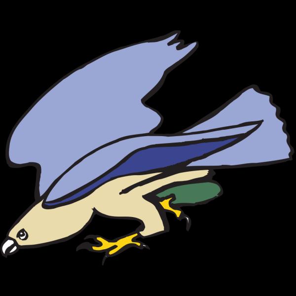 Heron Cartoon PNG images