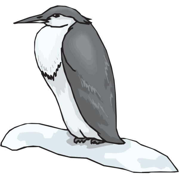 Black And White Heron PNG images