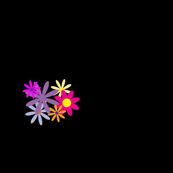 Flores Flowers PNG Clip art