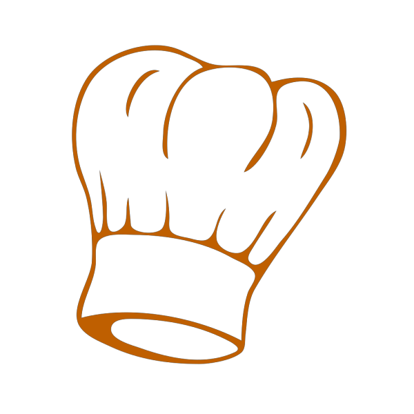 Pink Chef Hat  PNG Clip art