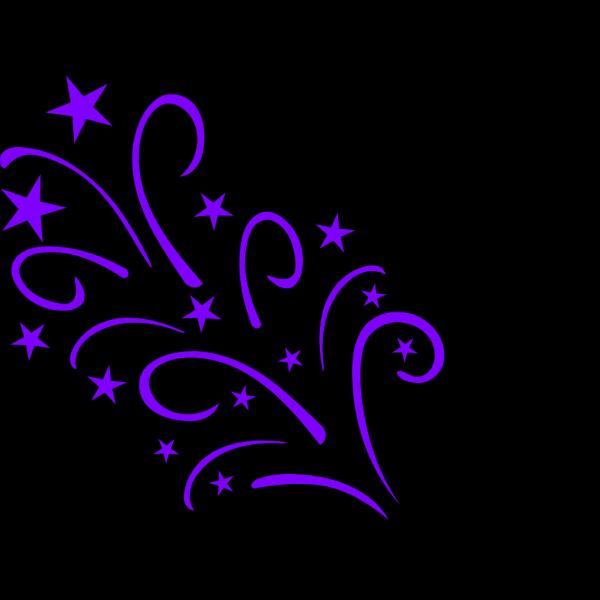 Starplose Blue  PNG Clip art