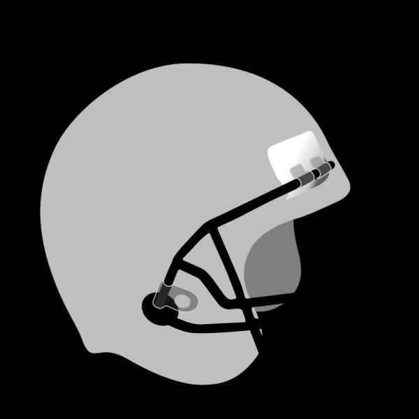 Football Helmet Teal PNG Clip art