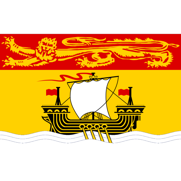 Canada - New Brunswick PNG images