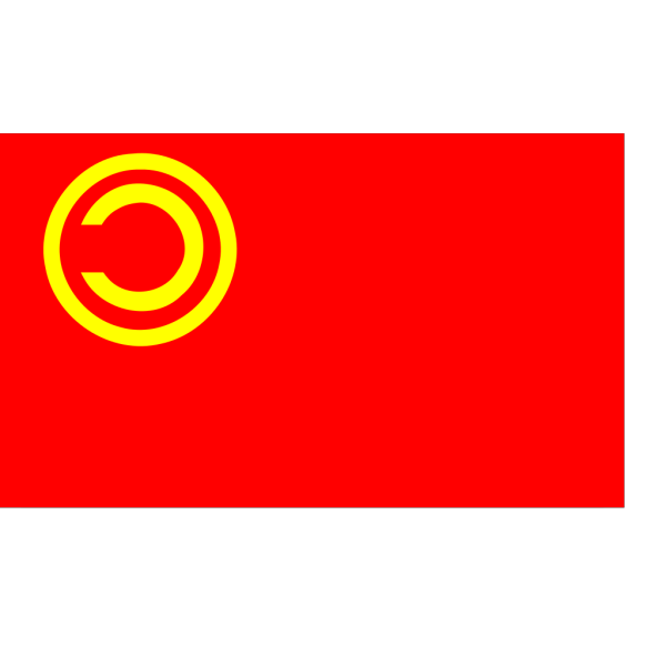 Copileftcommies Flag PNG images