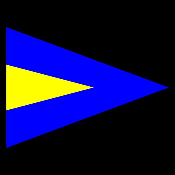 International Maritime Signal Flag Repeat 1 PNG Clip art