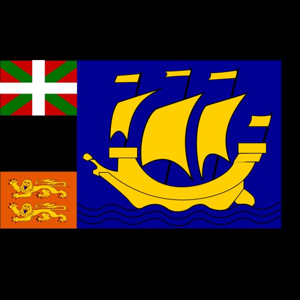 St Pierre Miquelon PNG Clip art
